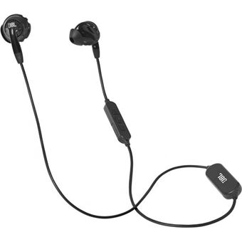 JBL Inspire 500 Intra-auditivo Binaural Bluetooth Preto auricular para telemóvel