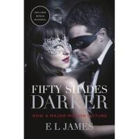 Fifty Shades Darker - With Bonus Material