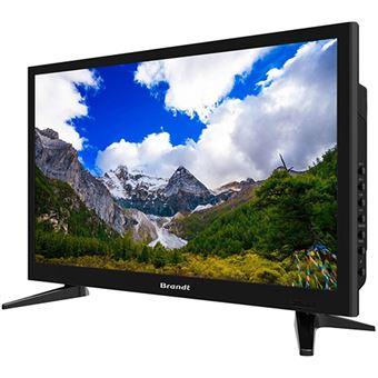 TV Brandt B1960HD 47cm - Preto