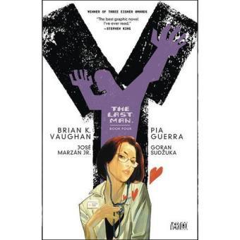 Y: The Last Man - Book 4