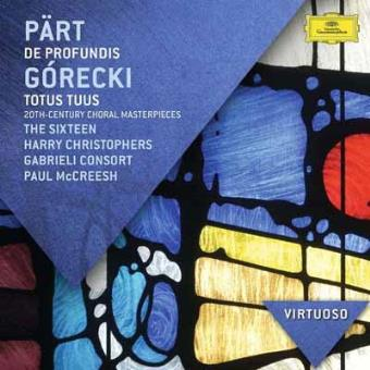 20th Century Choral Masterpieces