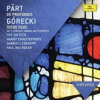20th Century Choral Masterpieces