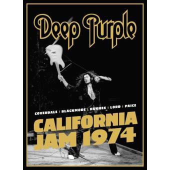 Deep Purple: California Jam 1974