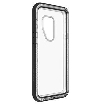 Capa Samsung LifeProof Next para Galaxy S9+ - Preta