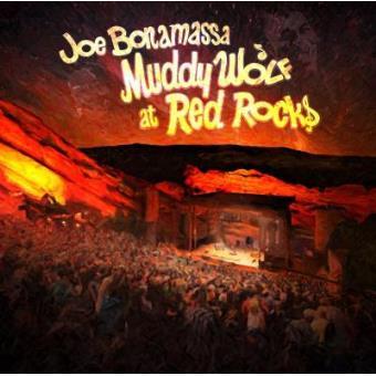 Muddy wolf at red rocks (3lp+digita