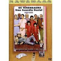 Os Tenenbaums - Uma Comédia Genial
