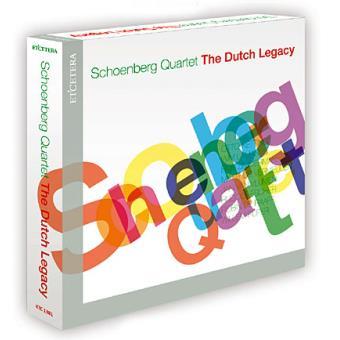 Dutch Legacy