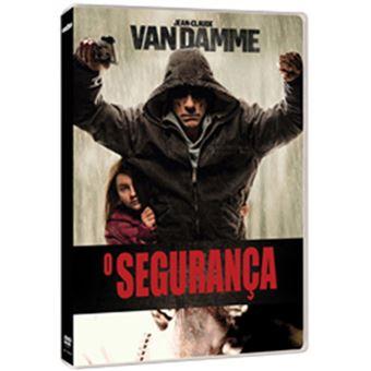 O Segurança - DVD