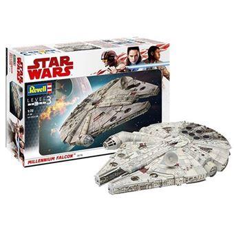 Kit Modelismo Revell Star Wars: Millennium Falcon