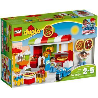 LEGO DUPLO Town 10834 Pizaria