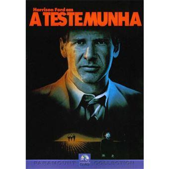 A Testemunha - DVD