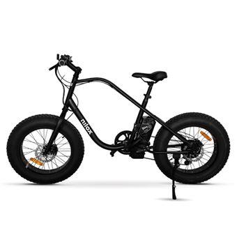 Bicicleta Elétrica Nilox Doc X3