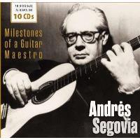 Milestones of a Guitar Maestro (10CD)
