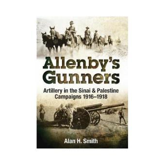 Allenby's gunners