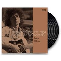 Tim Buckley: The Album Collection 1966-1972 - 7LP