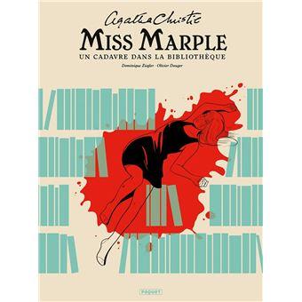 Miss Marple T1