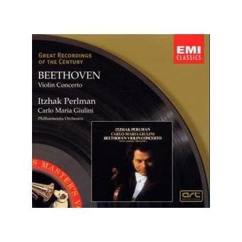 Beethoven: Concerto Para Violino