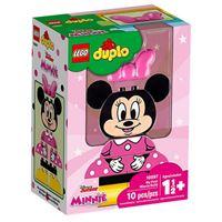 LEGO DUPLO Disney 10897 O Meu Primeiro Modelo da Minnie