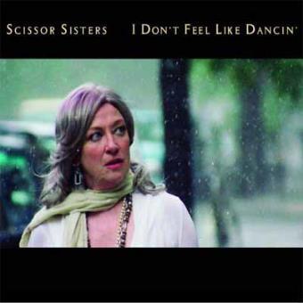 I DON'T FEEL LIKE DANCIN (CDS)