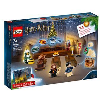 LEGO Harry Potter 75964 Calendário do Advento
