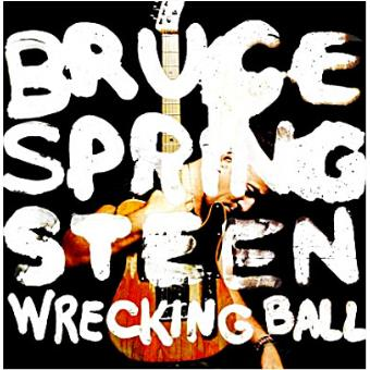 Wrecking Ball (Vinil+CD)