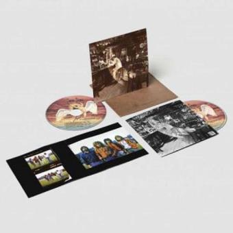 In Through The Out Door (Reissue) (Deluxe Edition 2CD)