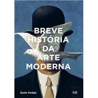 Breve História da Arte Moderna