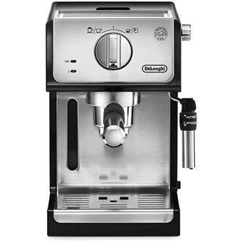 Máquina de Café DeLonghi ECP35.31 - Preto