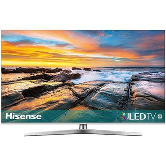 Smart TV Hisense ULED UHD 4K 65U7B 165cm