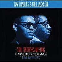 Soul Brothers Meeting (2CD)