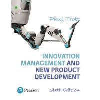 Innovation management and new produ