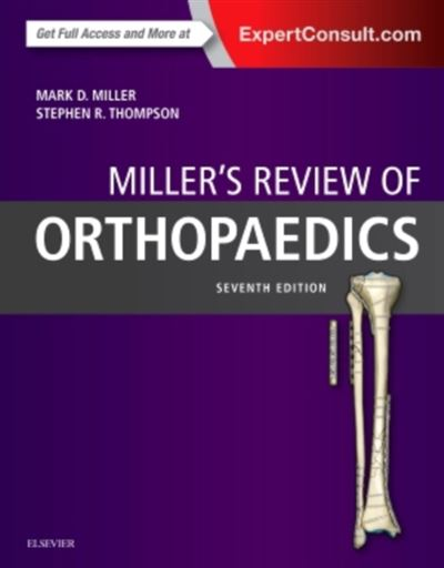 Miller s review of orthopaedicsg fandeluxe