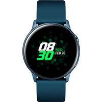 Smartwatch Samsung Galaxy Watch Active - 28mm - Verde