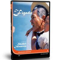 Dr. Figado - DVD