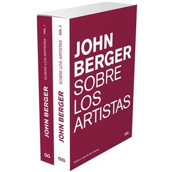 Sobre los Artistas - Libro 1 y 2