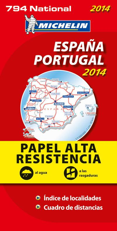 mapa michelin portugal Best world and country maps » mapa espanha e portugal estradas  mapa michelin portugal