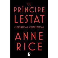 Crónicas Vampíricas - Libro 11: El Príncipe Lestat