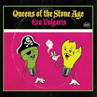 "Era Vulgaris (Limited Edition 3x10"")"