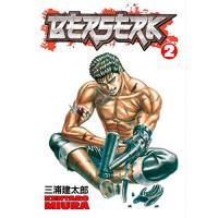 Berserk - Book 2