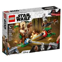 LEGO Star Wars 75238 Assalto Action Battle Endor