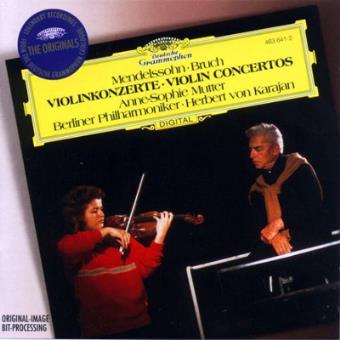 Concertos para Violino