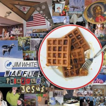 Waffles, Triangles & Jesus - 2LP 12''
