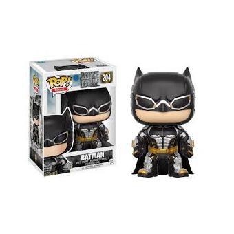 POP!JUSTICE LEAGUE-BATMAN - 204