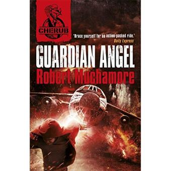Cherub - Book 14: Guardian Angel