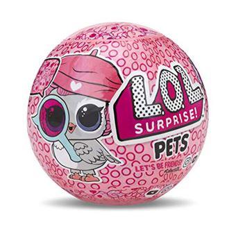 L.O.L. Surprise! Pets 2 - Envio Aleatório