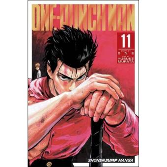 One-Punch Man - Book 11