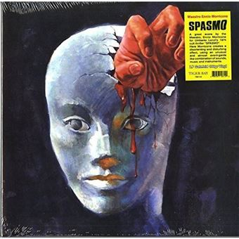 Spasmo - LP