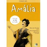 Chamo-me... Amália