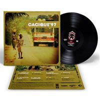 Cacique 97 - LP