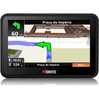Ndrive Touch Xxl Se Portugal Gps Automovel Compra Na Fnac Pt
